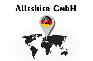 Alleshier GmbH