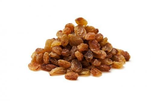 Dried-Grapes