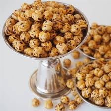 roasted-yellow-chickpea