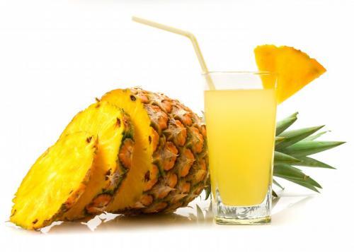 pine-apple-juice